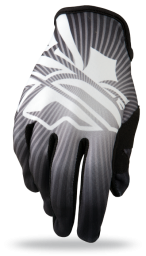 Lite Race Glove Black