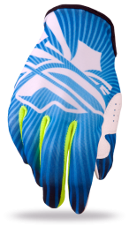 Lite Race Glove Blue