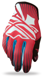 Lite Race Glove Red