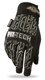 Pit Tech Pro Glove Black