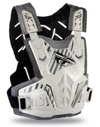 Pivotal Youth Roost Guard White