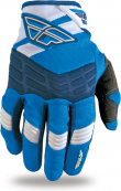F-16 Blue/White Glove