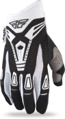 Evolution Rev Black/White Glove