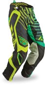 Evolution Rev Green/Black Pant