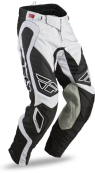 Evolution Rev Black/White Pant