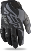 Kinetic Inversion Black/White Glove