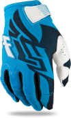 Kinetic RS Blue/White Glove
