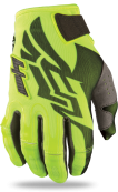 Kinetic RS Black/Yellow Glove