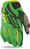 Kinetic Inversion Green/Black Glove