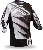 Kinetic Inversion Black/White Jersey