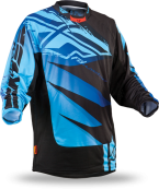 Kinetic Inversion Blue/Black Jersey