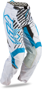 Kinetic RS Blue/White Pant