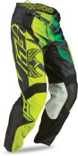 Kinetic Inversion Green/Black Pant