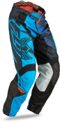 Kinetic Inversion Blue/Black Pant