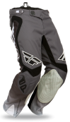 Evolution Clean Black/Grey/White Pant