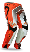 Evolution Vertigo Orange/Grey/Black Pant