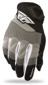 F-16 Black/Grey Glove