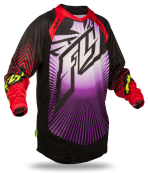 Lite Hydrogen Red/Purple Jersey