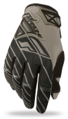 Kinetic Shock Grey/Black Glove