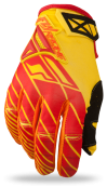 Red/Yellow Glove