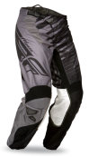 Kinetic Shock Grey/Black Pant