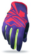 Lite Hydrogen Red/Purple Glove