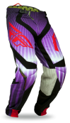 Lite Hydrogen Red/Purple Pant