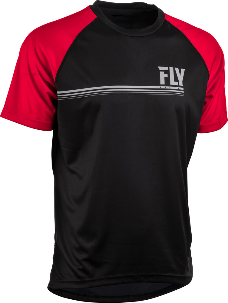 76dae78edcb Action Black/Red Jersey | FLY Racing | Motocross, MTB, BMX, Snowmobile  Racewear; Street Apparel and Hard Parts
