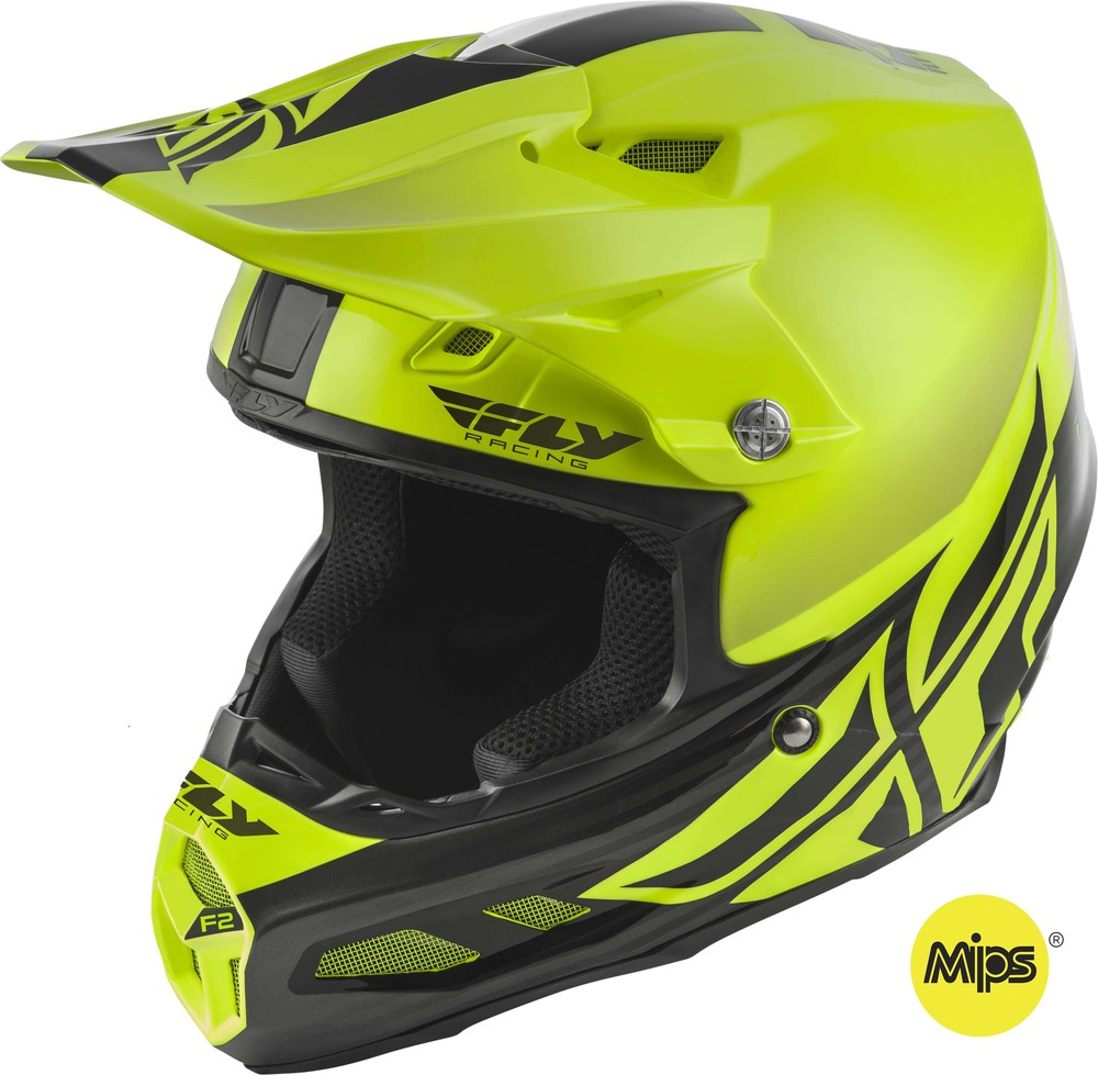 F2 Carbon MIPS Shield Helmet 205b47e7f