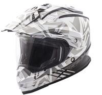 36eed1af Trekker Gloss Black Helmet | FLY Racing | Motocross, MTB, BMX ...
