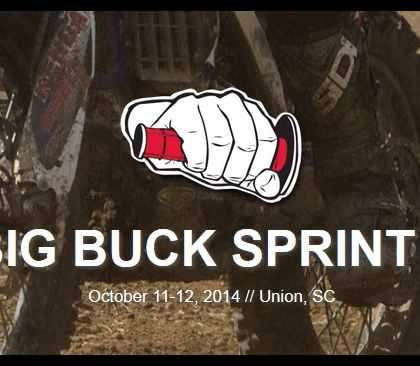 Fly Racing Backs First Ever Full Gas Sprint Enduro